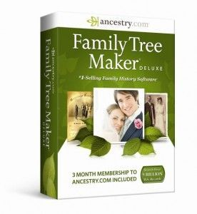 BIG NEWS! Ancestry,com announces new Family Tree Maker options after recently pulling the plug on their popular genealogy software.