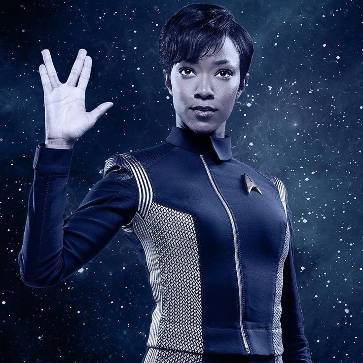"11.1k Likes, 355 Comments - Star Trek (@startrek) on Instagram: ""#startrekdiscovery renewed for season two"""