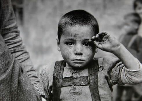 Kinderarbeit ist nicht nur ein Phänomen weit entfernter ...