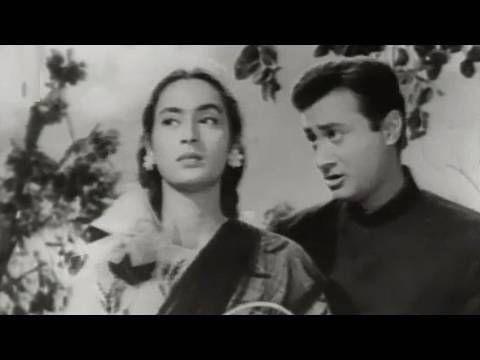 Mana Janab Ne Pukara Nahin - Dev Anand, Paying Guest Song