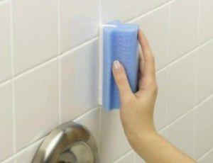 Limpeza dos azulejos de cozinha e banheiro - Ideal Receitas