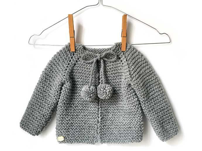 Un post que te resultará muy útil de cara a elaborar prendas para el próximo invierno.