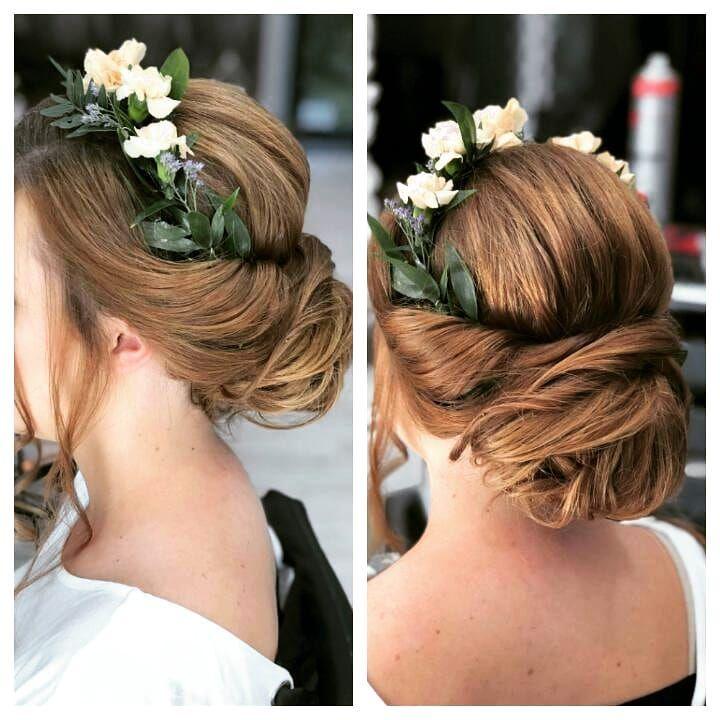 Wedding Slubnie Kok Wianek Kwiaty Flowers Hairstyle Bride Hairstyles Wedding Hairstyles Wedding Hair Pieces