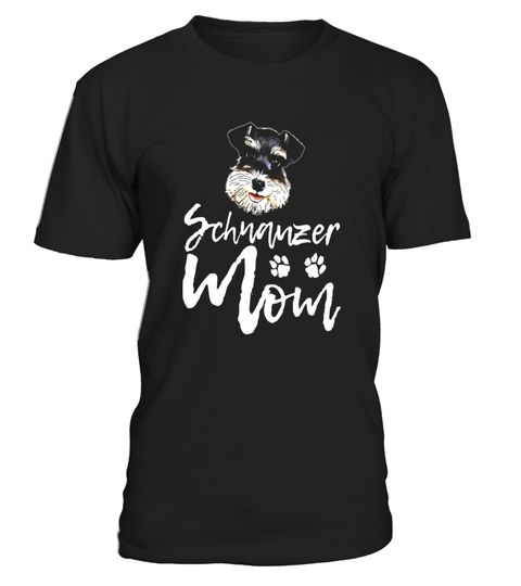 """# Dog Breed Schnauzer Mom Shirt .  Special Offer, not available in shops      Comes in a variety of styles and colours      Buy yours now before it is too late!      Secured payment via Visa / Mastercard / Amex / PayPal      How to place an order            Choose the model from the drop-down menu      Click on """"Buy it now""""      Choose the size and the quantity      Add your delivery address and bank details      And that's it!      Tags: Schnauzer Mom Shirt is for dog lovers who love their furry friends like their own kids. Their day would not be complete without the fun, faithful, loving canine companionship of your best friend forever., The smiling face of an Schnauzer features prominently with the text """"Schnauzer Mom"""" in simple big bold cursive letters. If you prefer a looser fit, please consider getting a size larger."""