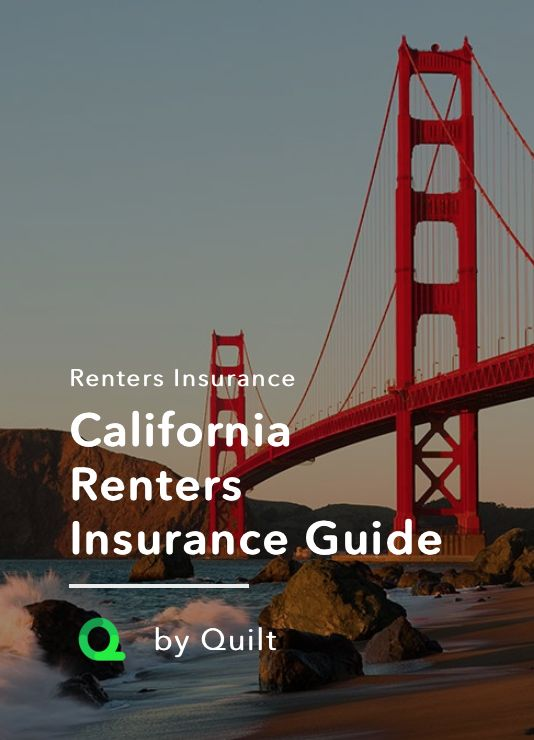 Learn everything you need to know about California renters insurance, including what's covered, what's not, available discounts, FAQs, and more. #rentersguide #tips #cali #California #rentersinsurance #learn #guide