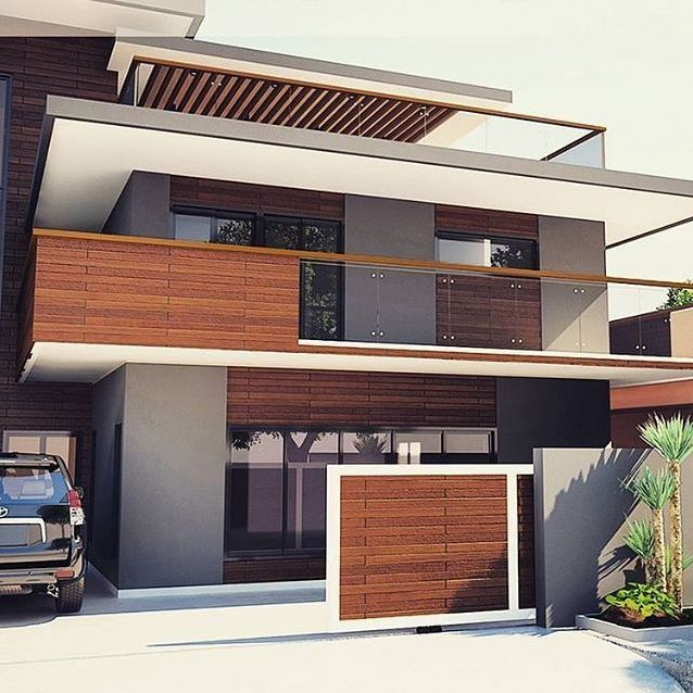 19 Best of Minimalist Houses Design Ideas (With images ...