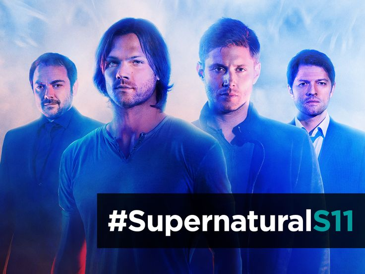 #Supernatural has been #RENEWED for season 11! It's all thanks to you, #SPNFamily.