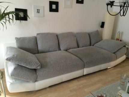 Schönes Big Sofa/ XXL Couch   eBay Kleinanzeigen mobil