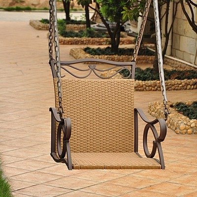 397 best porch swings images on pinterest backyard furniture