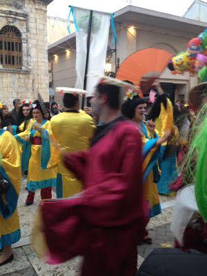 art&creativity: Ταξίδι στη Λευκάδα!
