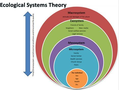 ecological systems theory - Google Search: