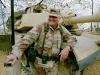 A U.S. official says retired Gen. H. Norman Schwarzkopf, who commanded the U.S.-led international coalition that drove Saddam Hussein's forces out of Kuwait in 1991, has died. He was 78. The official tells The Associated Press that Schwarzkopf died Thursday in Tampa, Fla.