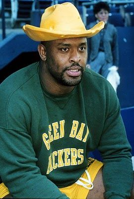 Reggie White...one of the most prolific defensive players ever!!