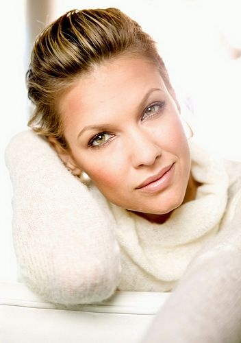 Kiele Sanchez...When I look at her, I feel like I am looking at my first crush all over again. She reminds me so much of her.
