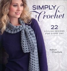 Simply crochet, Free book