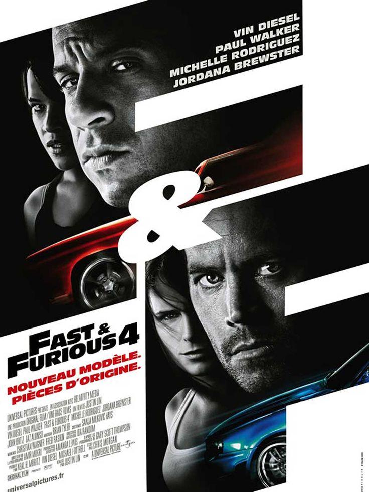 Fast and Furious 4 , ce nouveau volet de Rapides et Dangereux, un meurtre oblige Don a revenir à Los Angeles, retrouver l'agent Brian O'Conner.