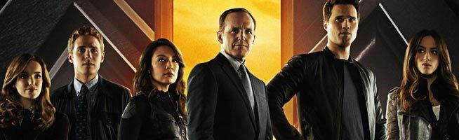 """Will """"MARVEL'S AGENTS OF S.H.I.E.L.D."""" defy expectations? Showrunners Jed Whedon and Maurissa Tancharoen think so!"""