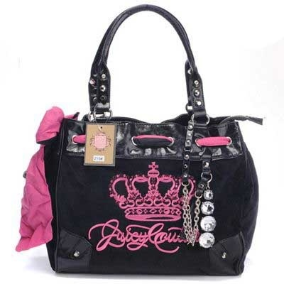 Juicy Couture purse<3