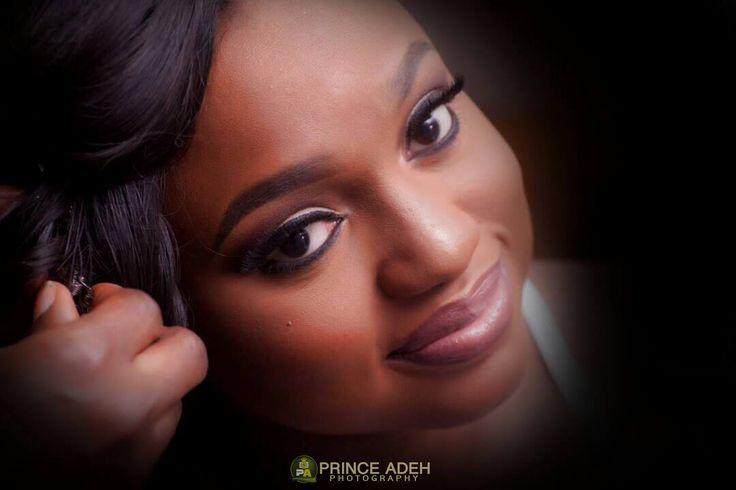 #princeadehphotography #wedding #love #torontoweddingphotographer #photography #bellanaija #asoebi