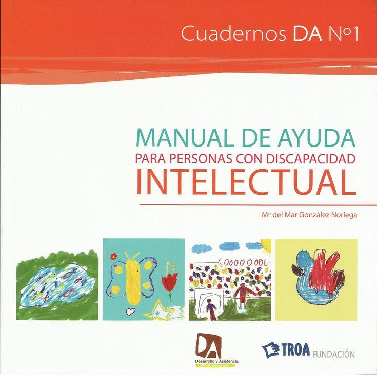 Manual de ayuda para personas con discapacidad intelectual