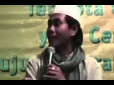 KH Anwar Zahid 2015 ~ Pepatah Guru Kencing Berdiri Murid Kencing Berlari...
