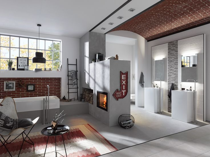 best 25+ badezimmerspiegel led ideas on pinterest   lavabo, lx