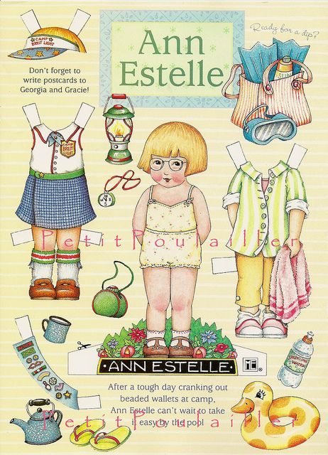 mary engelbreit paper dolls | Recent Photos The Commons 20under20 Galleries World Map App Garden ...