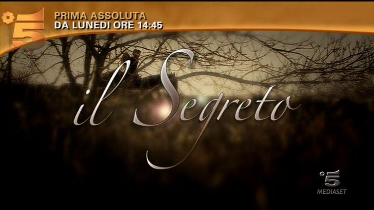 Ecco le anticipazioni della soap spagnola 'Il Segreto'