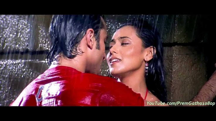 Hum Tum - Title Song (1080p HD Song)