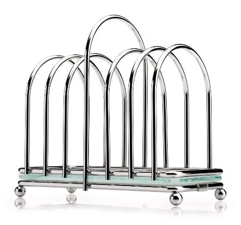 http://amaroni.com/kilo-toast-rack-with-frosted-glass-base (£12)