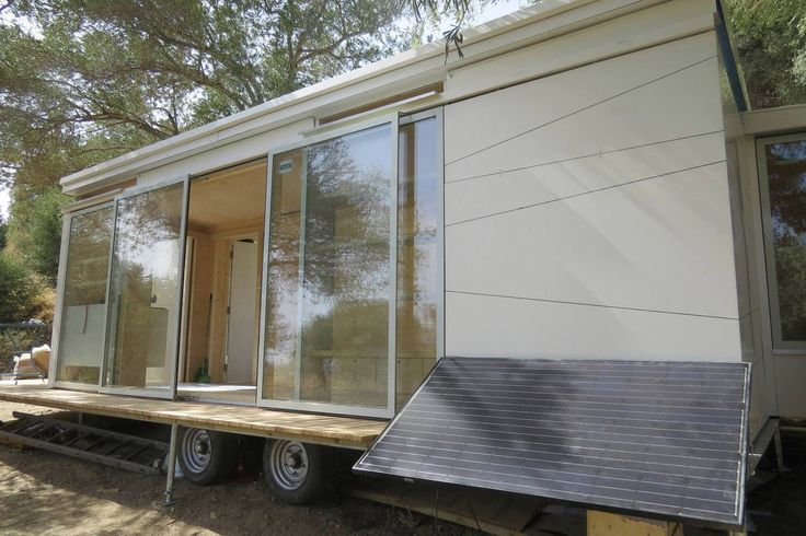 17 Best Images About Prefab Cabins On Pinterest Tiny