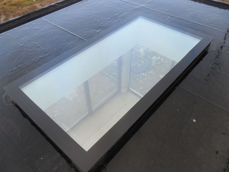 15 best images about rooflights on pinterest flats roof for Glass roof design
