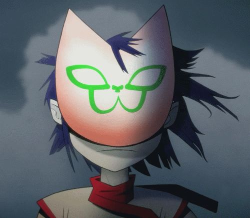 NOODLE!!! I I love noodle she's like the only one I that's sweet well except for Russell but she's like nice all the time.