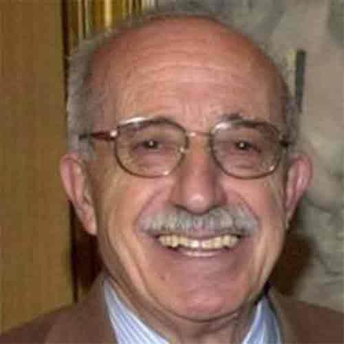 ALEJANDRO FERNÁNDEZ POMBO (29/07/1930 — 12/07/2013)