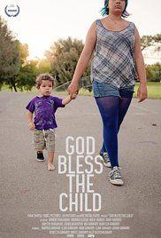 God Bless the Child Poster