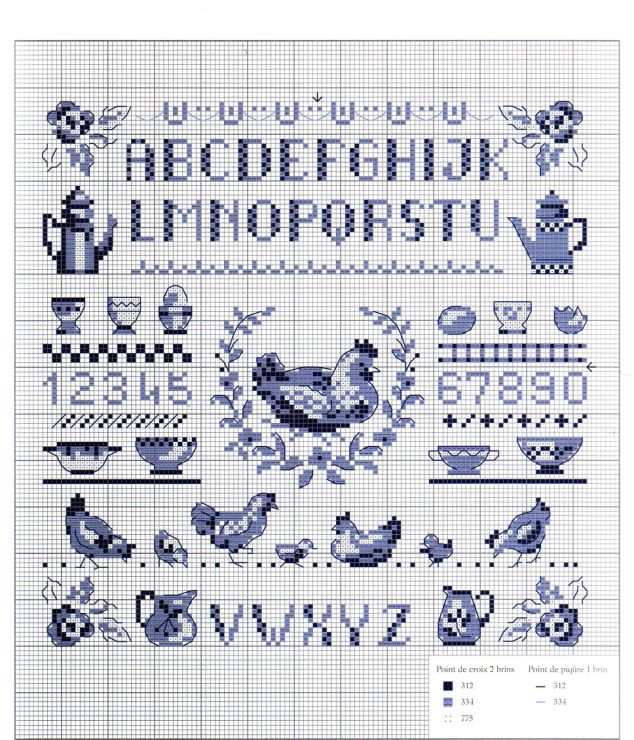 """ Delft blue "" sampler, found on : http://uni4ka.gallery.ru/watch?ph=bqAD-eqr1n"