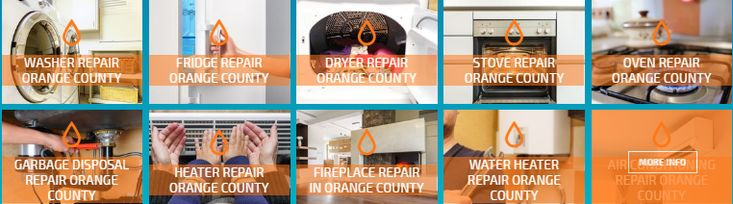 Our OC Appliance Repair in Orange County since 1999 have been providing honest, kind, and highest quality service at affordable rates all over OC. We repair all brands, for example, LG, Viking and others.