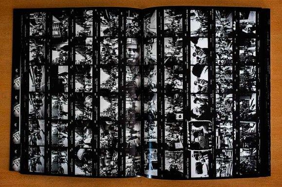 Daido Moriyama / Labyrinth