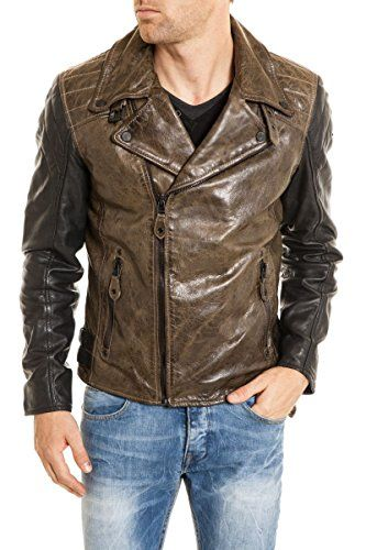 Gipsy Herren Lederjacke Men Leather Jacke Biker Echtleder... https://www.amazon.de/dp/B00MYTF4W4/ref=cm_sw_r_pi_dp_x_bnSpyb14CYXGA