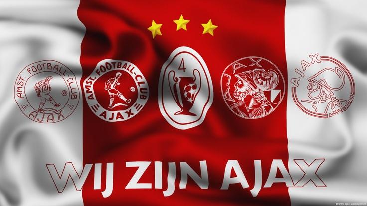 46 Beste Afbeeldingen Over AFC Ajax Op Pinterest