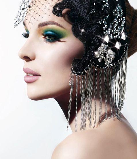 Makeup factory shimmer lipstick