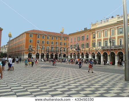 piazza Massena
