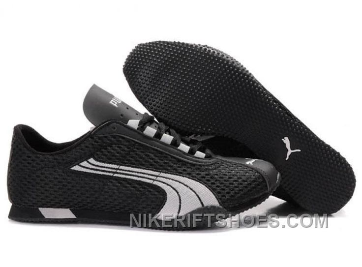 Buy Puma H-Street Rising Plus Running Shoes BlackWhite 02 Copuon Code from  Reliable Puma H-Street Rising Plus Running Shoes BlackWhite 02 Copuon Code  ...