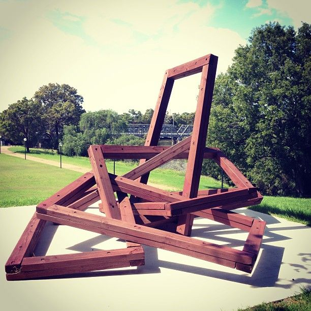 For a Mother's Day picnic why not head out west to the campus of the University of Western Sydney in Campbelltown. As an added bonus you can enjoy the fantastic UWS Sculpture Award and Exhibition with 21 outdoor sculptures to vote on. http://www.sydney.com/events/2014-uws-sculpture-award