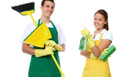 Zweedse mannen helpen blijkbaar het beste in het huishouden. Interessant.