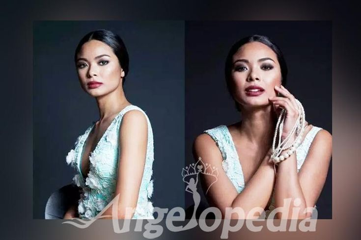 Maxine Medina's preparation for the Miss Universe 2016 pageant