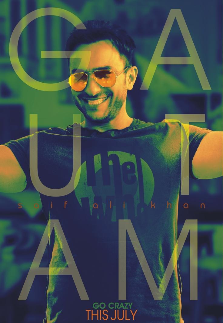 Gautam - Go Crazy