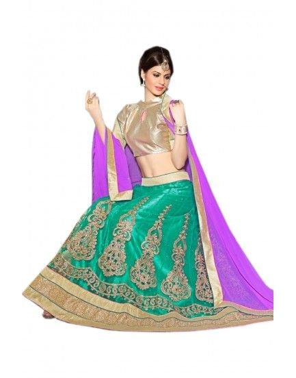 Which Colors Is Best For Wedding Lehengas This Year