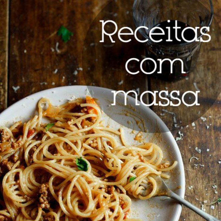 Fato: macarrão é um dos pratos mais democráticos do mundo. Por aqui a gente é #timemacarronada. Massa vegana? Tem. Sem glúten...