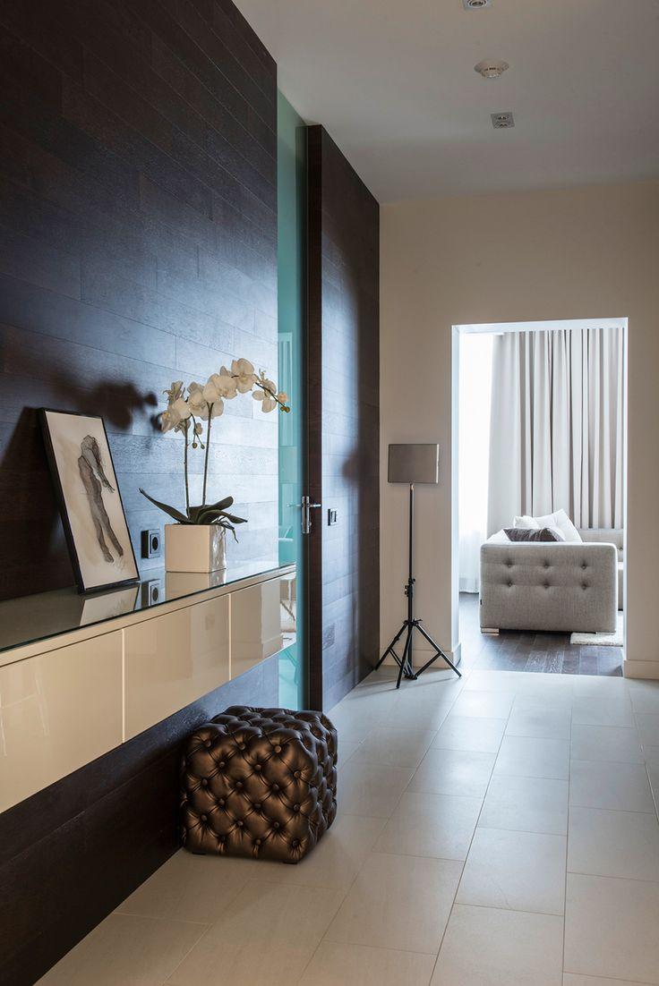 Modern Living Room Photos By Studio Ferrante Design Homify - Hotel vorobyovy 4 minimalist apartment with a strong design rhythm by alexandra fedorova